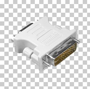 Graphics Cards & Video Adapters VGA Connector Digital Visual Interface D-subminiature PNG