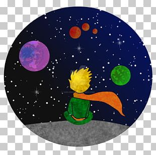 The Little Prince Drawing Painting Poster Art PNG