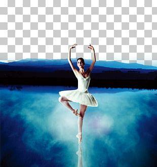 Ballet Dance PNG