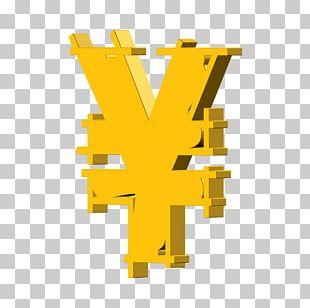 Currency Symbol Money Japanese Yen Bank PNG