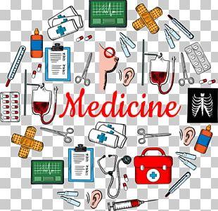 Medicine Nursing PNG