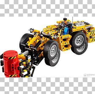 Amazon.com Lego Technic The Lego Group LEGO 42049 Technic Mine Loader PNG