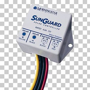 Battery Charger Battery Charge Controllers Solar Panels Solar Charger Solar Power PNG