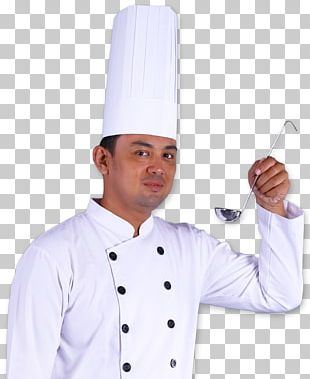 Chef's Uniform Chief Cook Celebrity Chef Profession PNG