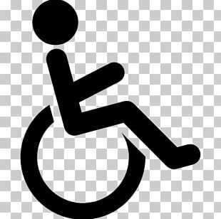Disability Accessibility International Symbol Of Access Sign Wheelchair PNG