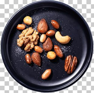 Mixed Nuts Recipe Superfood Dish Network PNG