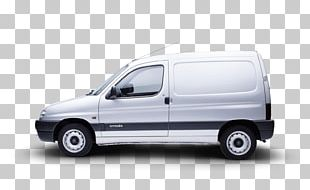 Citroen Berlingo Multispace Citroën Van Car Leisure Activity Vehicle PNG