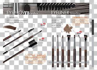 Makeup Brush Make Up For Ever Cosmetics Eye Liner PNG