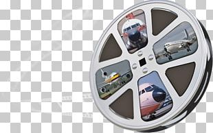 Photographic Film Reel Photography PNG