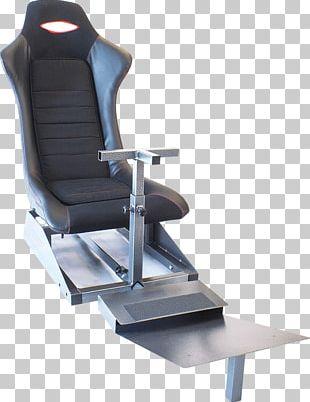 RIGS: Mechanized Combat League Logitech G29 Chair Auto Racing Racing Video Game PNG