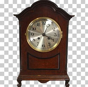 Table Floor & Grandfather Clocks Mantel Clock Antique PNG