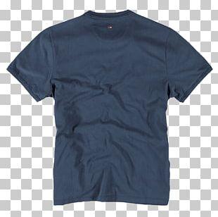 T-shirt Cotton Clothing Polo Shirt Sleeve PNG