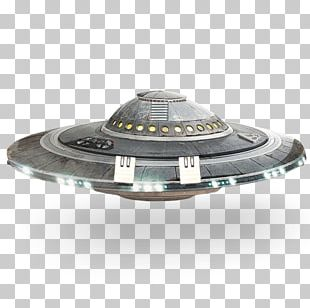 Ufo Spaceship Flying Saucer PNG
