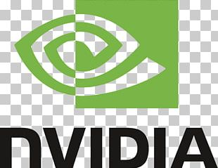 Graphics Cards & Video Adapters Nvidia Shield Tablet Graphics Processing Unit Logo PNG