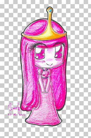 Princess Bubblegum Chewing Gum Marceline The Vampire Queen Ice King Drawing PNG