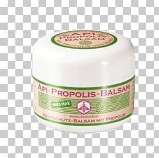 Propolis Cream Lip Balm Balsam Lotion PNG