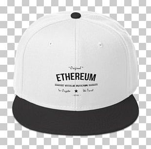 Baseball Cap Hat Clothing Snapback PNG