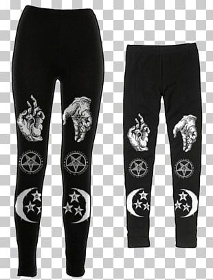 Leggings T-shirt Blackcraft Cult Pants Clothing PNG