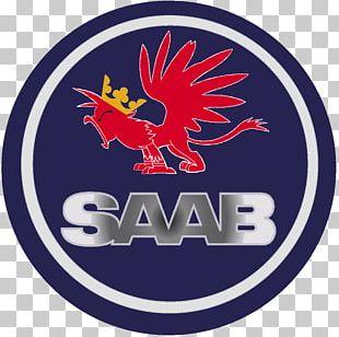 Saab Automobile Car Logo Saab 9-3 PNG