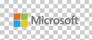 Logo Microsoft Corporation Microsoft Windows Product Brand PNG