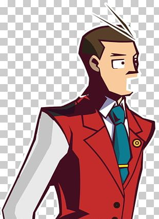 Apollo Justice: Ace Attorney Ghost Trick: Phantom Detective Video Game Minecraft PNG