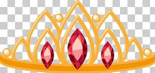 Crown Illustration PNG