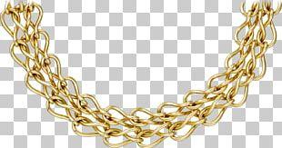 Earring Jewellery Necklace Gold Bracelet PNG