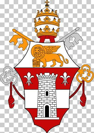 Canonization Of Pope John XXIII And Pope John Paul II Pacem In Terris Vatican City Coat Of Arms PNG