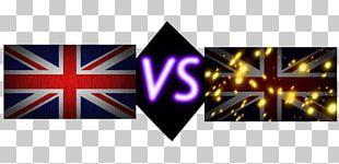 Douchegordijn Flag Of The United Kingdom Jack Font PNG