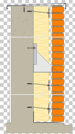 Steel Frame Facade Architectural Engineering Brick Masonry Veneer PNG