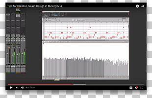 Computer Program Multimedia Computer Software Sound Screenshot PNG