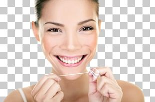 Tooth Whitening Dental Floss Human Tooth Dentistry PNG