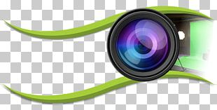 Camera Lens Logo Photographic Film PNG