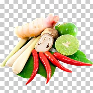 Thai Cuisine Asian Cuisine Thai Curry Ingredient Kaffir Lime PNG