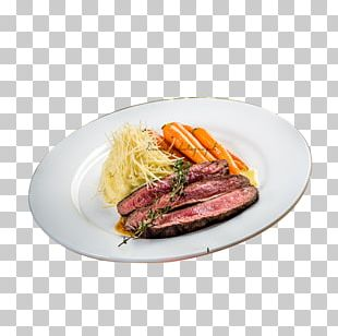 Beefsteak Roast Beef Corned Beef European Cuisine Flat Iron Steak PNG