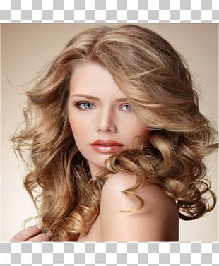 Hairstyle Cosmetics Beauty Parlour Hair Care Brush PNG