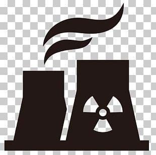 Logo Atom Energiyasi Nuclear Power Plant Energy PNG