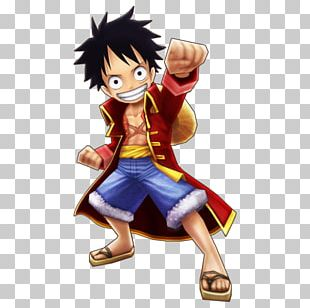 One Piece: Thousand Storm Bandai Namco Entertainment Game Monkey D. Luffy PNG