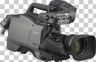 Sony Video Camera High-definition Video 1080p PNG
