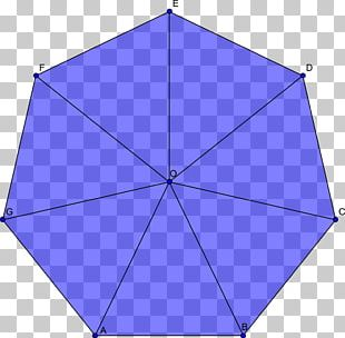 Triangle Regular Polygon Decagon PNG