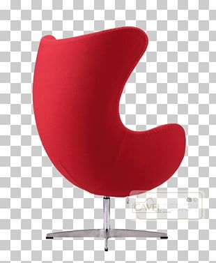 Egg Eames Lounge Chair Model 3107 Chair Swan PNG