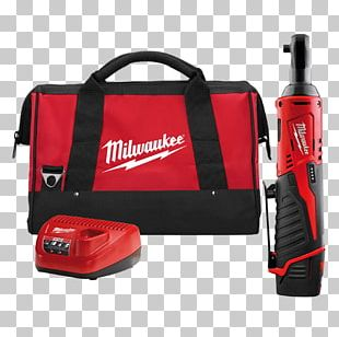Milwaukee Electric Tool Corporation Cordless Power Tool Impact Driver PNG