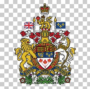 Arms Of Canada Royal Coat Of Arms Of The United Kingdom History Of Canada PNG