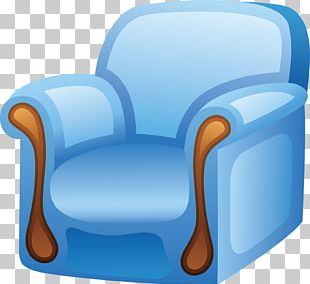 Furniture Couch Euclidean Divan PNG