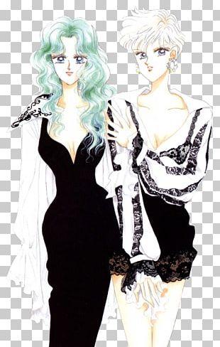 Sailor Uranus Sailor Neptune Sailor Moon Chibiusa Sailor Senshi PNG