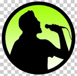 Sing! Karaoke Microphone Singing PNG