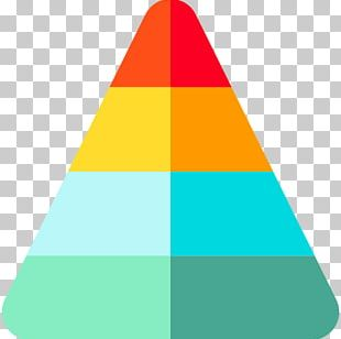 Axial Symmetry Triangle Geometric Shape PNG