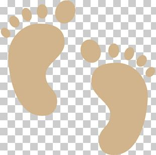 Computer Icons Footprint Infant PNG