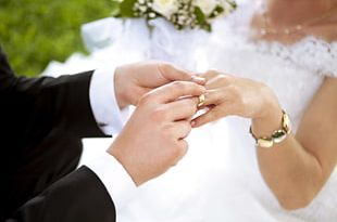 Marriage Significant Other Wedding Intimate Relationship Love PNG