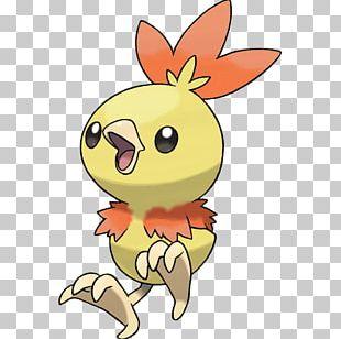 Pokémon Diamond And Pearl Pokémon X And Y Combusken Pokédex PNG